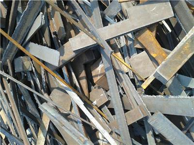 废铁回收价钱开始下降了吗