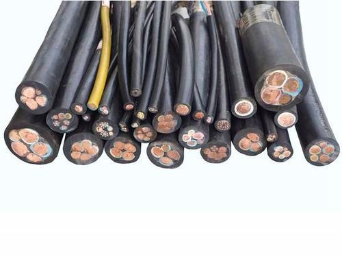 江门电缆回收废铜循环利用