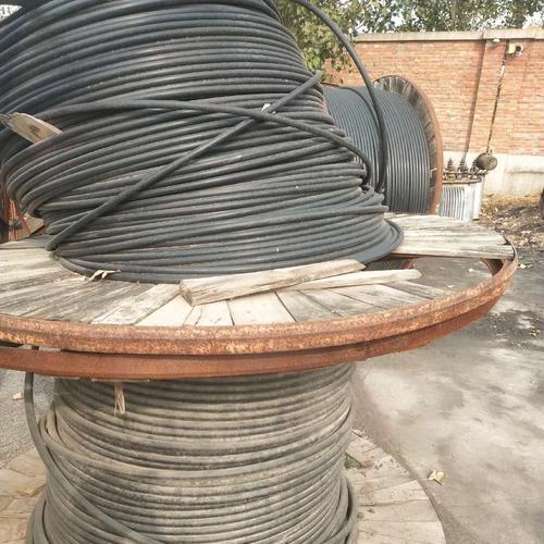 江门电缆回收有哪些好处