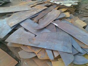 江门废铁回收的意义