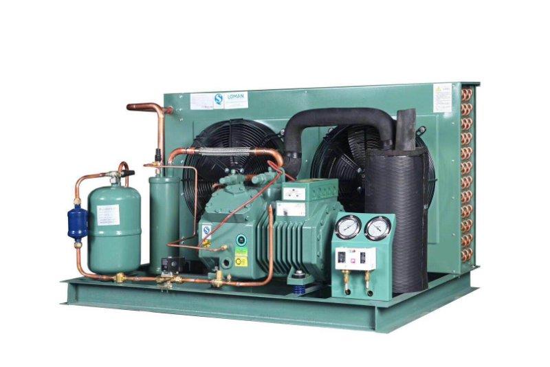 桂林冷库安装的各类冷库主要用途介绍