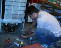 滑县空调冰箱维修制冷维修