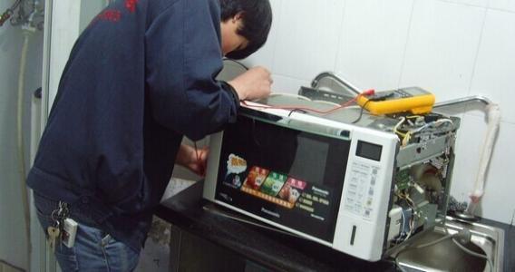 家电维修 微波炉不加热的故障排除
