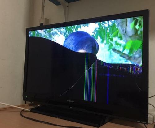 家电电视机故障维修