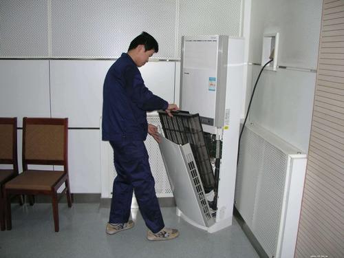 永川空调维修不能制冷的方法