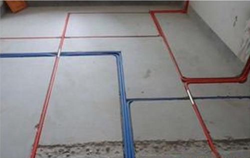冷水江水电维修的电工经验丰富