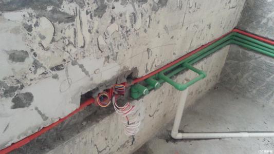 中平家政专业承接各种水电维修工程