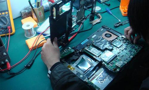 襄阳电脑维修 私自拆机不可行