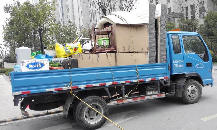 永康搬家个人搬家公司搬家