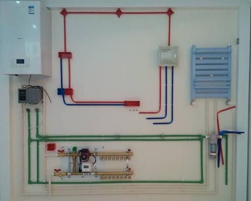 拉萨专业电路水管维修安装