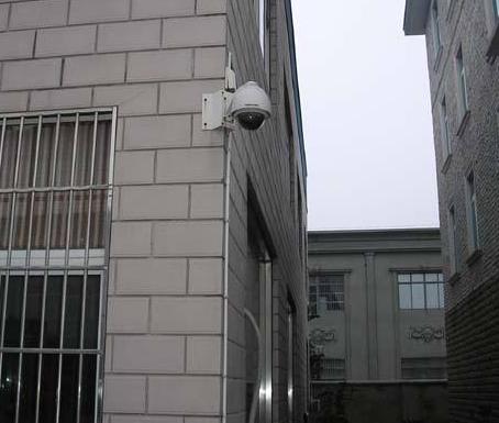 河南平顶山上门安装监控摄像头