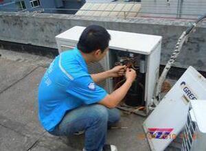 呼和浩特空调维修  安装要求