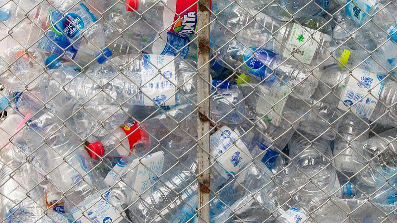 东莞废旧塑胶制品回收