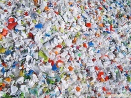 废旧塑胶回收的重要性
