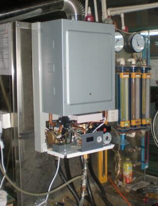 延安壁挂炉售后维修