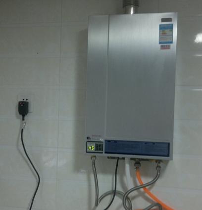 延安燃气热水器维修
