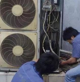 延安空调维修 快速上门维修