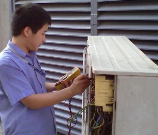 延安家用空调.商用空调.中央空调专业维修
