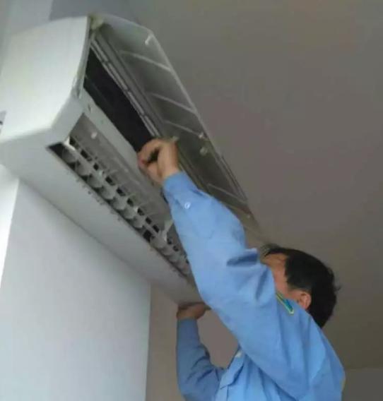延安空调维修安装拆装移机