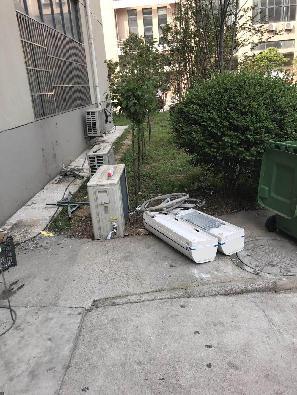 延安空调清洗保养公司