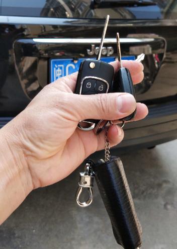安阳开锁 种汽车芯片钥匙遥控钥匙