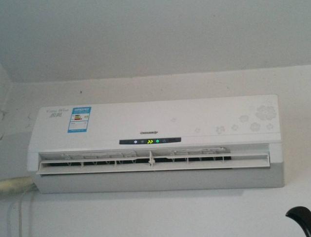 南宁格力空调售后维修
