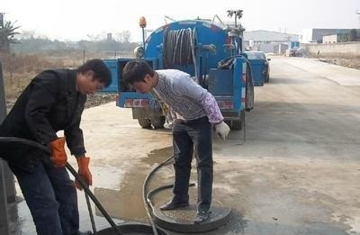 长春污水清理多少钱