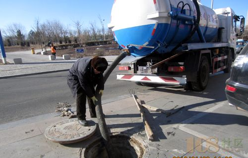 长春隔油池清理 有利于城市的可持续发展