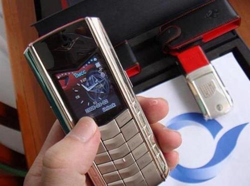 杭州VERTU手机维修价格合理