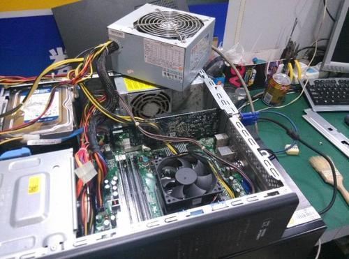电脑维修  主板维修方法