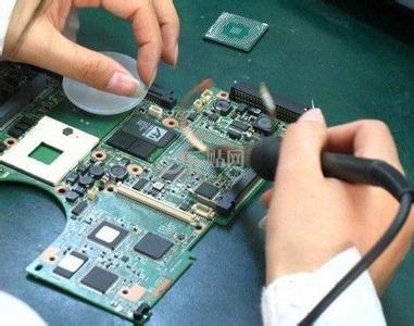 电脑维修电路信号怎么测