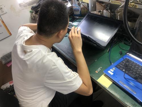 拉萨电脑维修 电脑散热硅脂知识