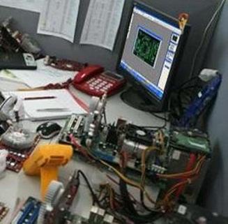 拉萨电脑维修 无法开机故障