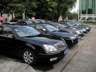 如何找到好的租车服务公司