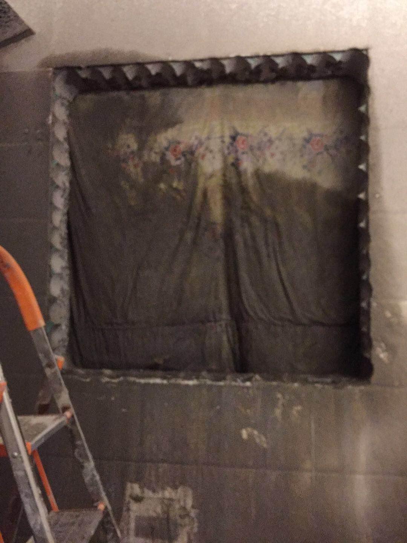 专业水钻开窗洞,混凝土切割楼板时的切割要领