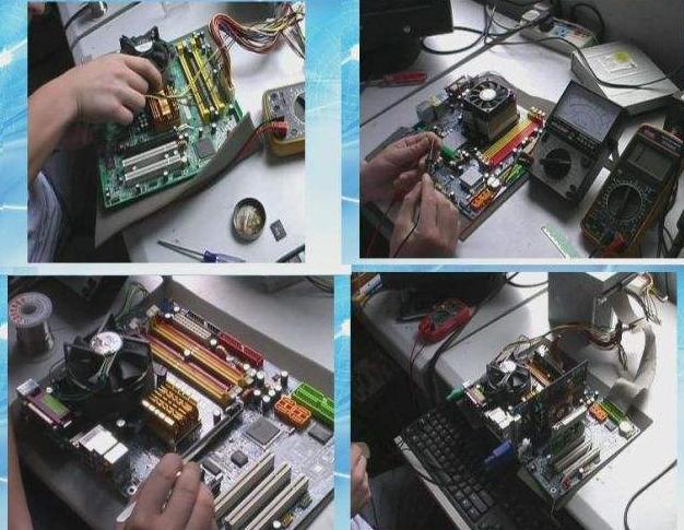 东港专业上门电脑维修