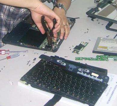 东港专业电脑维修监控安装