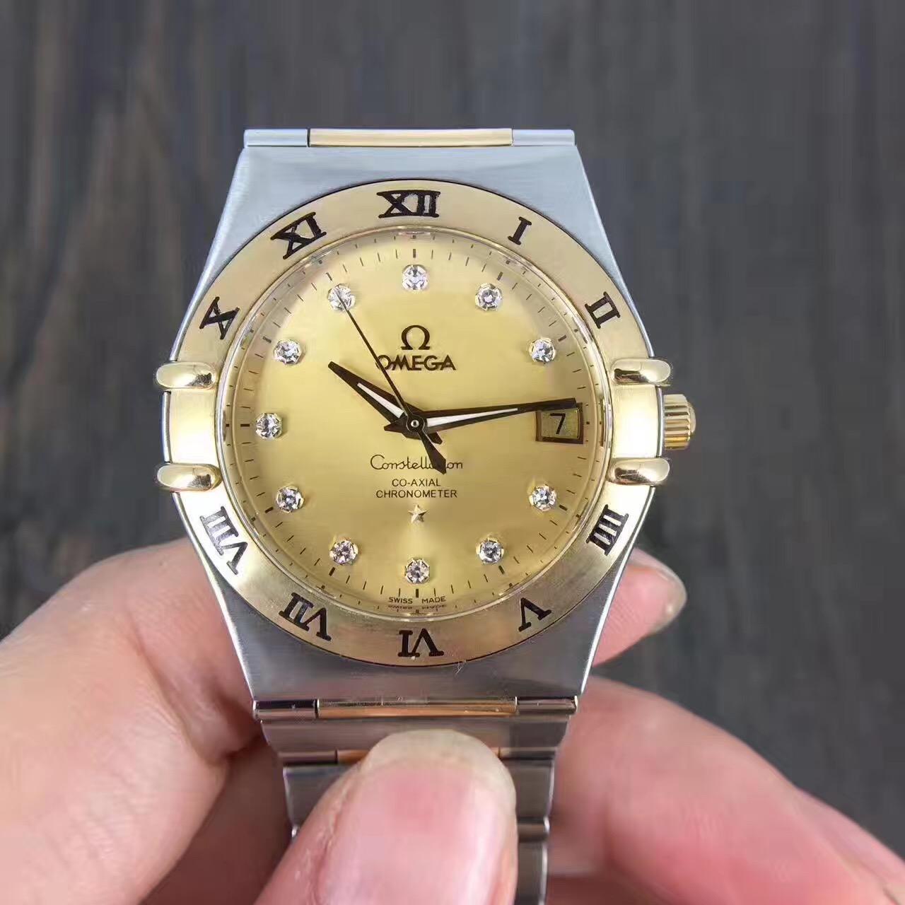 杭州手表回收价格高