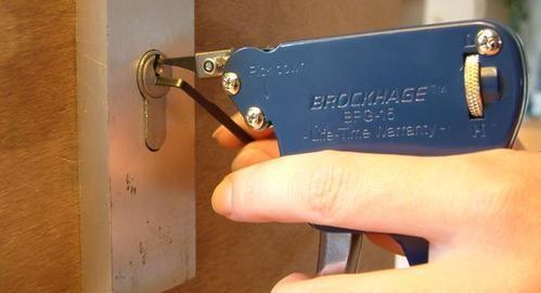 罗定开锁 锁具分类
