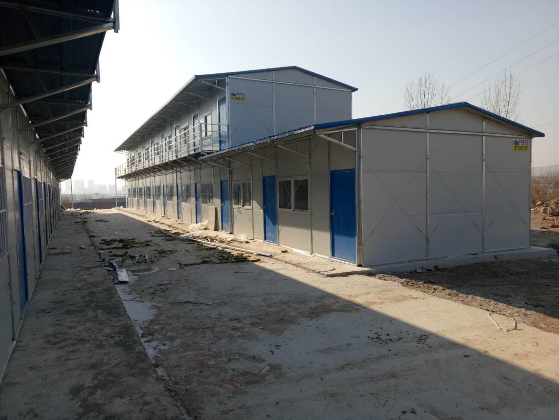 邯郸活动板房|彩钢活动房加工