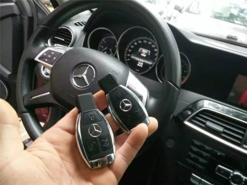 配汽车钥匙要多少钱