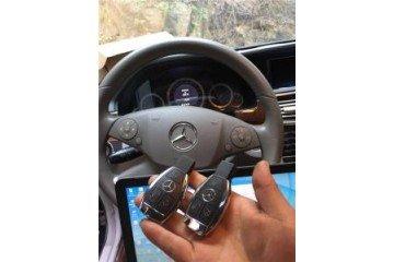 配汽车钥匙收费标准
