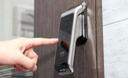 指纹锁安装怎么做