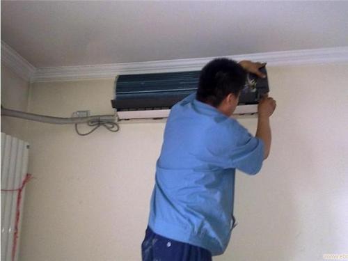 柳州哪里有美的空调售后服务中心