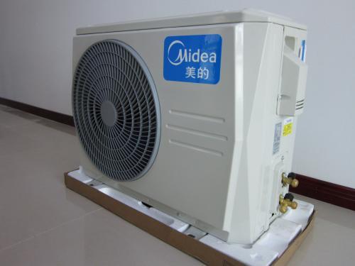 柳州空调维修_美的空调维修电话