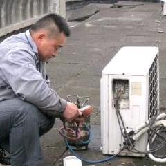巢湖空调安装维修 上门服务