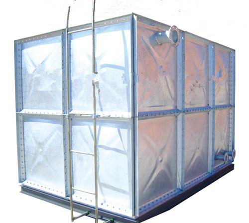 北京镀锌水箱对质量的要求
