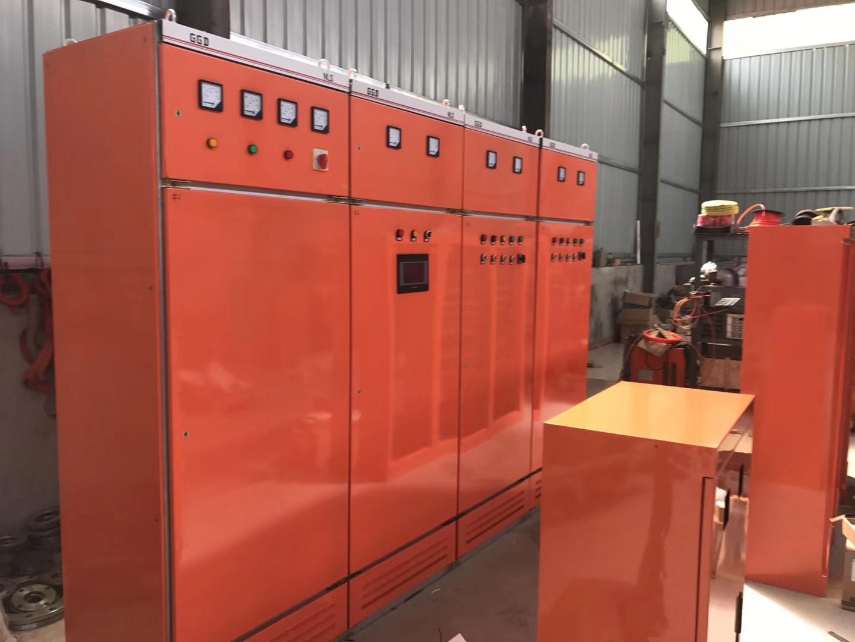 消防水泵控制柜