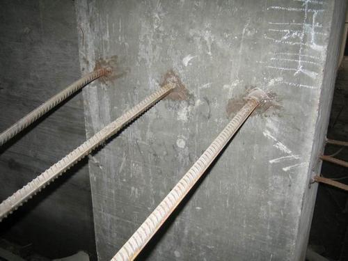 复式楼层做植筋加固需要满足的要求是什么
