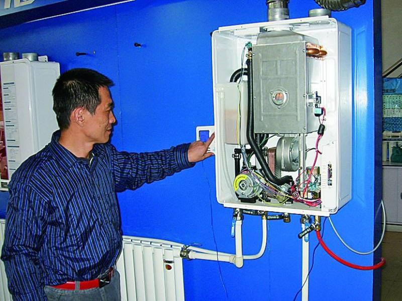 热水器漏电的原因是什么